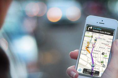 Un promedio de 870 mil conductores limeños usan Waze. (Foto: PQS)