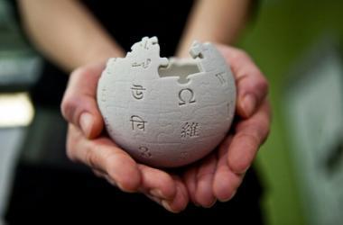 wikipedia, emprendimiento, social