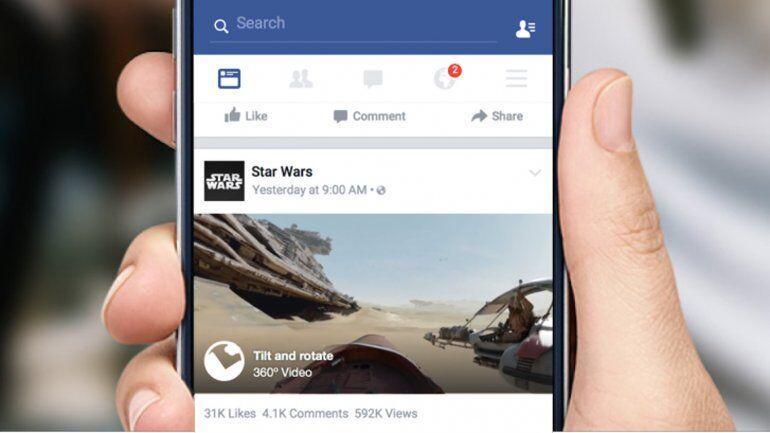 videos, facebook, tendencia
