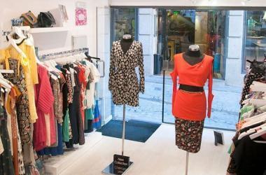 tienda de ropa, negocios, ropa, emprendedores