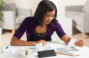 deudas, finanzas, pago de deudas
