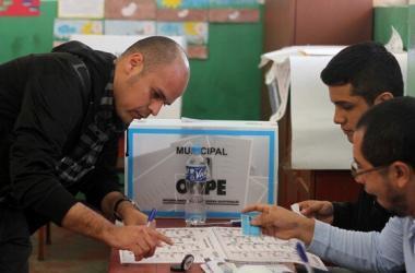 elecciones 2016, multas, ONPE, miembros de mesa