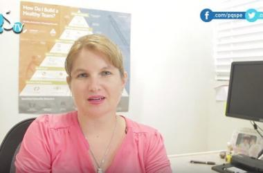 Jacqueline Barrantes, UPC, emprendimiento