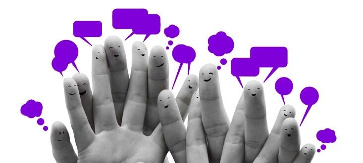 comunicación interna, colaboradores, clientes