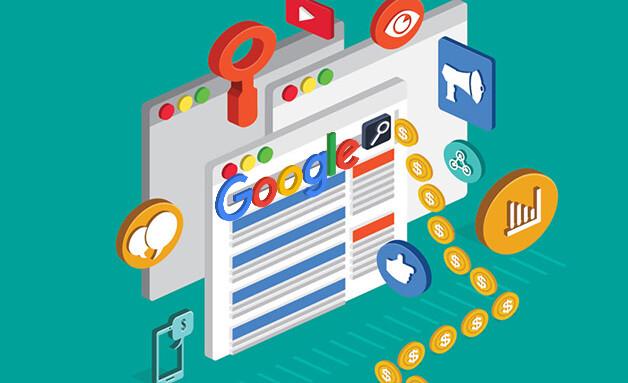 google, search console, web