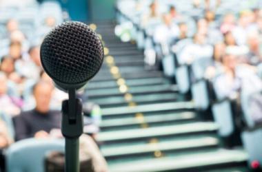 exposición, auditorio, hablar en publico