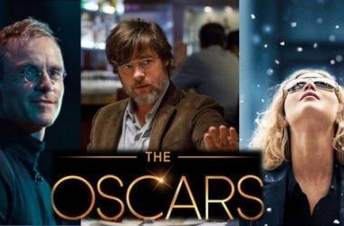 premios oscar, películas, emprendedores, joy, steve jobs, la gran apuesta