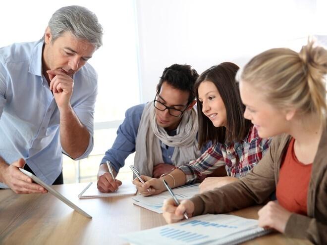 Prácticas, prácticas pre-profesionales, jóvenes, empresas