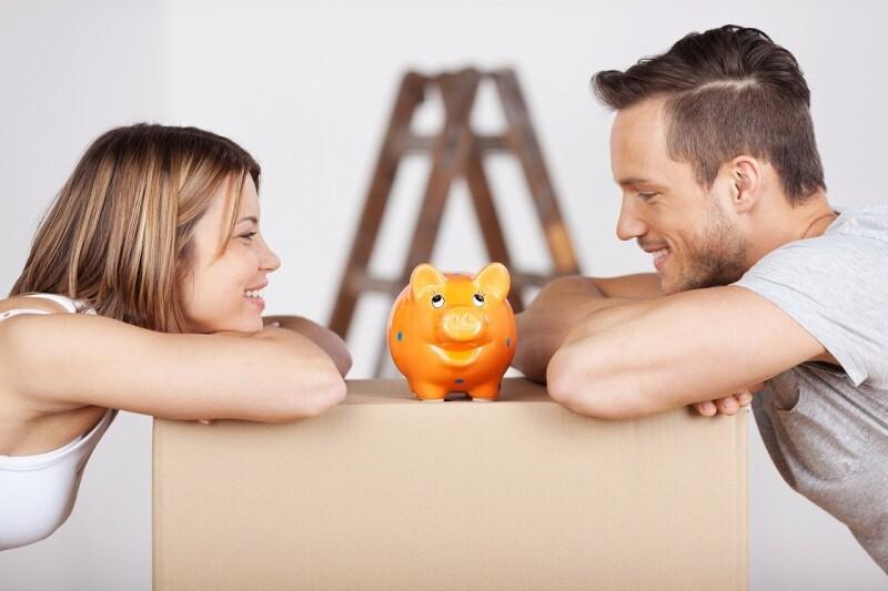 Finanzas personales, finanzas en pareja, administrar dinero, consejos, San Valentín