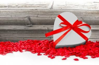 El Día de San Valentín puede ser una oportunidad para las personas que desean emprender.