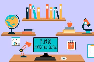 marketing, campus virtual romero, marketing digital