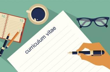 cv, currículum vitae, carta de presentación