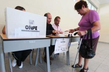 elecciones 2016, ONPE, voto informado, elecciones generales 2016