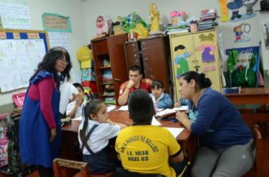 natura, comunidades de aprendizaje, educación