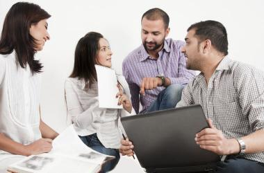 Diez cosas que no debes decir a tus compañeros de trabajo