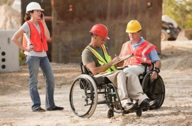 trabajo, discapacidad, empleo