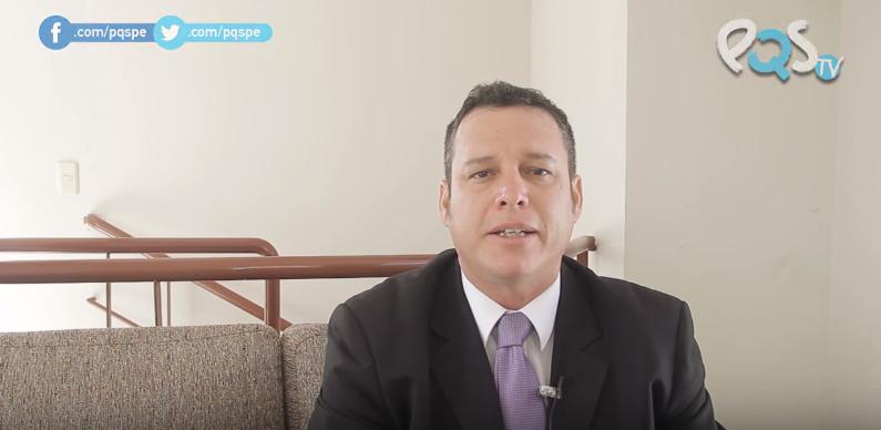 elecciones 2016, fenómeno El Niño, economía, IPAE, Igor Grimaldo