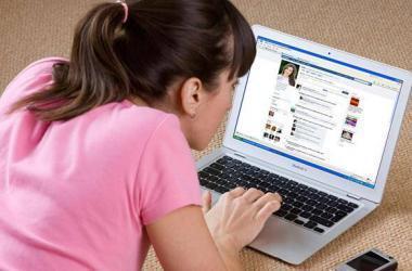 online, mujer, ventas