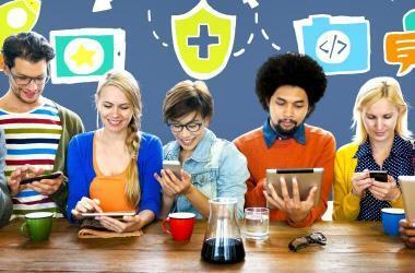 millenials, colaborador, consumidor, tendencias