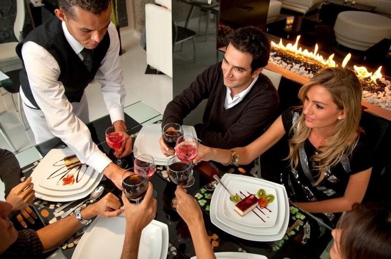 emprendimiento, negocios, restaurantes, administración de restaurantes, consejos, Campus Virtual Romero
