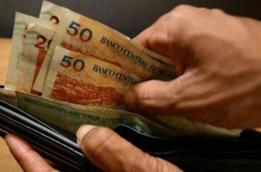 billetes, billetes deteriorados, billetes rotos, BCR, canje de billetes rotos