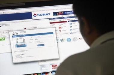 SUNAT, Clave sol, contribuyentes, trámites online