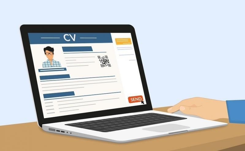 Tipos de CV: ¿Qué modelo te conviene?