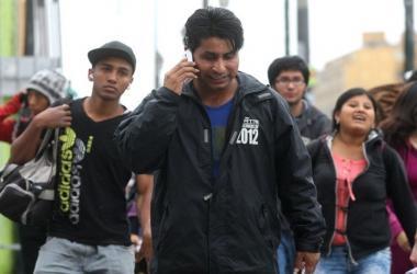 consumidor peruano, insatisfacción, consumidores, indecopi, Centrum Católica, telefonía móvil