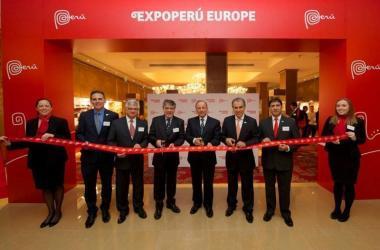 exportaciones, exportaciones peruanas, mincetur, Magaly Silva, empresas peruanas
