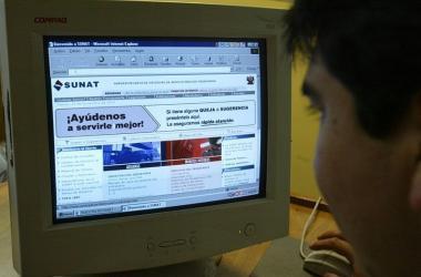 Mypes, internet, impuestos, impuesto a la renta, Sunat