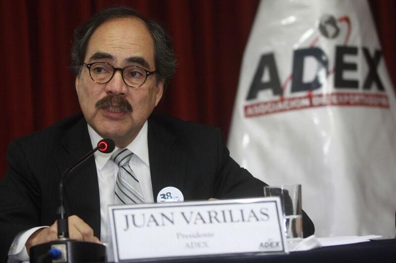 Adex, exportaciones, Juan Varilias