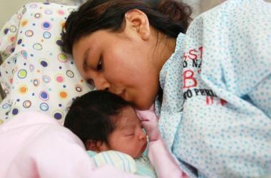 maternidad, ministerio de trabajo, descansos, licencia, trabajo