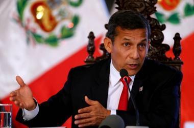 Remuneración mínima vital, Ollanta Humala, trabajadores, sueldos, sueldo mínimo