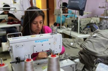 MyPEs, mujeres, emprendedoras peruanas, día de la mujer, INEI