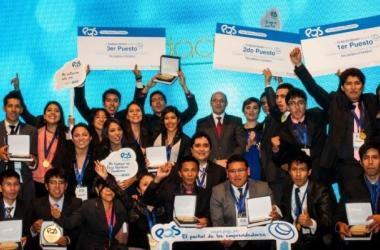 premio pqs, Fundación Romero, Grupo Romero, emprendimiento, plan de negocio