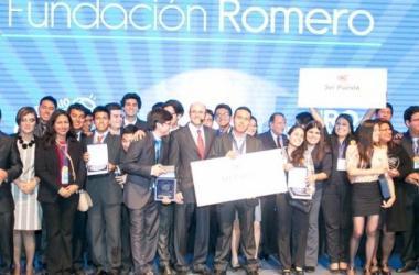 premio pqs, campus virtual romero, educación, Fundación Romero, emprendimiento, emprendedores