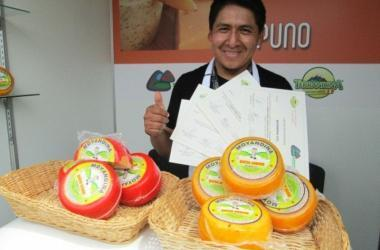 Exportaciones, agroexportaciones perú, queso peruano, sierra exportadora