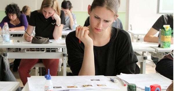 examen, estudiantes, exámenes, consejos