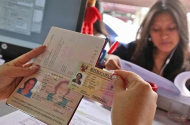 visa schengen, turismo, Unión Europea, pasaporte biométrico, viajes