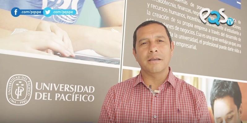 Prodem, Universidad del Pacífico, Emprende UP