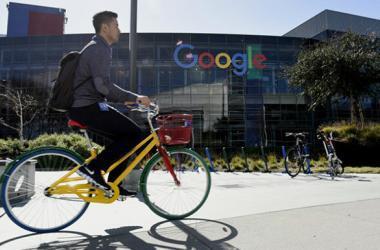 Google, incubadora de negocios, empresas, talento, innovación