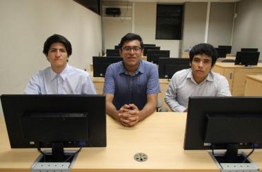 Zonngo, startup, TIC Americas 2016, UNI