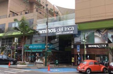 centros comerciales, caminos del inca, cc caminos del inca, tiendas