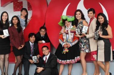 premio protagonistas por el cambio, emprendimiento social, jóvenes, impacto social, concurso