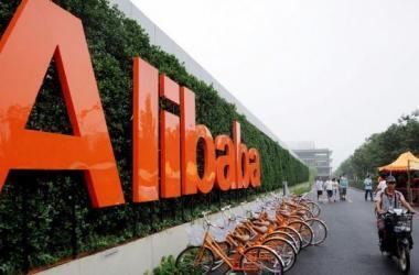 Alibaba, piratería, imitaciones, International AntiCounterfeiting Coalition, comercio online