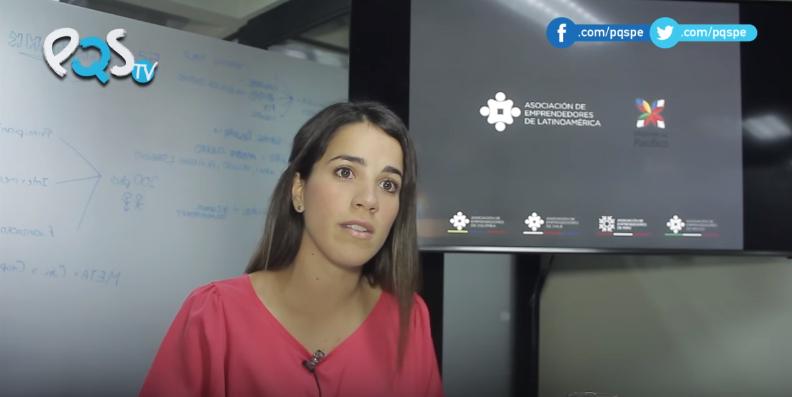 ASEP, Camila González, educación, emprendedores