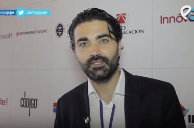 Alfredo de Paz, Territorio Creativo, MKTDigitalPeru, Facebook, redes sociales