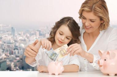 Dia de la Madre, Campaña por el Dia de la Madre, tarjetas de crédito, uso de tarjetas de crédito, compra segura