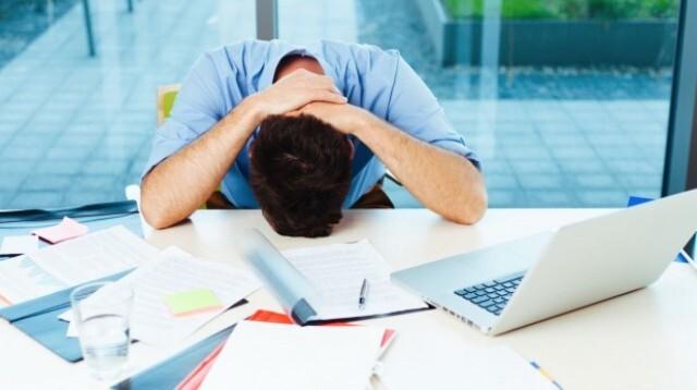 burnout, cansancio emprendedor, agotamiento