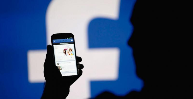 facebook, spam, seguridad informática, Eset